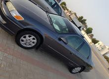 Toyota Camry 2000 For sale - Grey color