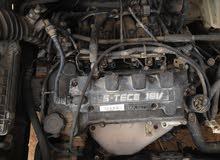 محرك شفرليت سيل  للبيع بي حالة جيدة