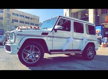 G-CLASS 2016 FOR RENT