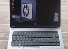 HP PROBOOK 645 جيل رابع/رمات 4 جيجا/ هارد 320 ساتا.( خصم خاص للكميات )