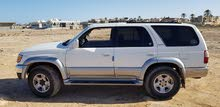 Used condition Toyota 4Runner 1998 with 190,000 - 199,999 km mileage