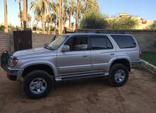 Automatic Toyota 1996 for sale - Used - Zawiya city
