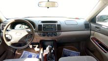 100,000 - 109,999 km Toyota Camry 2003 for sale