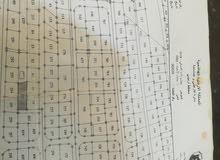 قطعة أرض 662م للبيع - مادبا