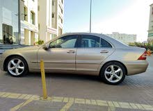 2003 mercedes car for sale