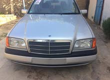 Mercedes Benz C 180 1999 for sale in Al-Khums
