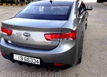 Automatic Used Kia Forte