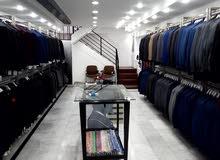 للبيع محل بشارع سالم المبارك سوق برايح السالم الجديد للجادين فقط