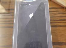 I phone 8 plus space gray 64 GB