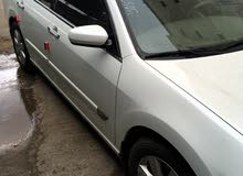 Automatic White Samsung 2007 for sale