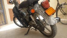motorbike made in 2004 for sale