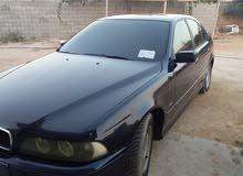 BMW 520 Used in Al-Khums