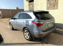 Used Hyundai Veracruz in Benghazi
