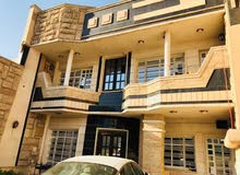 Villa for sale with 5 rooms - Baghdad city Al Mansour