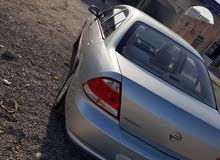 Silver Nissan Sunny 2010 for sale