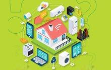 مطلوب فنيين للعمل فى اجهزة واكسسوارات المنازل الذكية technicians for smart home