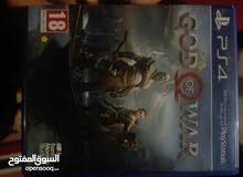gad of war 4