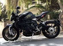 Used MV Agusta motorbike available for sale