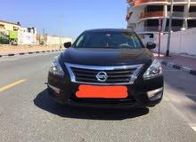 Altima Nissan 2015 GCC