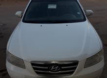 Available for sale! 0 km mileage Hyundai Sonata 2007