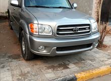 Used 2002 Toyota Sequoia for sale at best price