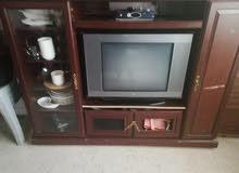 تلفزيون + البوفيه