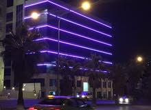 شارع الكندي، مقابل المستشفى الاستشاري، بين الدوار الخامس، شارع مكة وحدائق الملك عبدالله