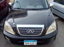 For sale Used Tiggo - Automatic
