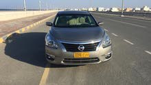 Nissan Altima 2013 For sale - Brown color