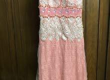 فستان طويل للخطب و الاعراس