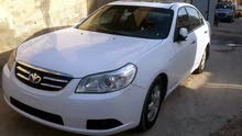 Automatic White Daewoo 2006 for sale