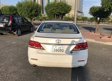 km mileage Toyota Aurion for sale