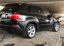 2008 BMW X5 for sale in Amman