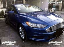 Available for rent! Ford Fusion 2017