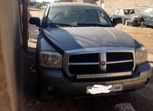 Dodge Dakota 2007 For sale - Grey color