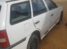 For sale Used Volkswagen Parati