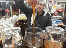 عسل سدر يمني ممتاز درجه اولى