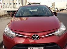 Toyota yaris 2015 installment Excellent condition