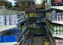 يمني مقيم بجده يبحث عن عمل في بقالة