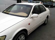 Toyota 4Runner 2002 For sale - White color