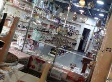 محل للأيجار دواء الثقافه مقابل مجمع ابو راشد التجاري