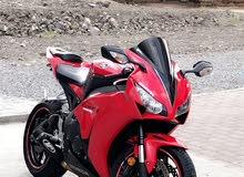 Honda motorbike available in Nizwa