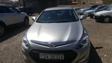 Hyundai Sonata car for sale 2014 in Amman city