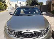 2012 Kia Optima for sale in Amman
