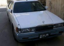 Mazda 929 1989 - Automatic