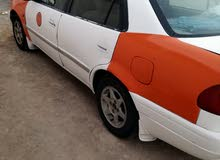 1999 Used Corolla with Manual transmission is available for sale