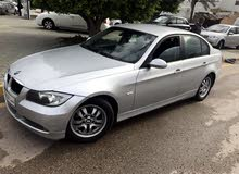 BMW 320 2008 For sale - Silver color