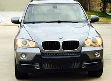 For sale 2007 Silver X5