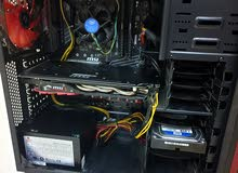Gaming PC available in Used condition for sale