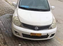 Used 2011 Nissan Tiida for sale at best price
